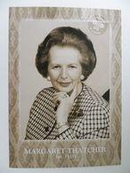 Margaret Thatcher Prime Minister - Femmes Célèbres
