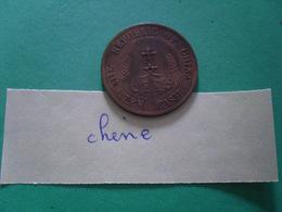Pièce De Chine - Münzen & Banknoten