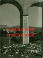 ISERNIA - PANORAMA - FOTOGRAFICA - ANNI '70  (3511) - Isernia
