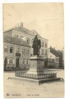 3 - Gembloux- Statue De Sigebert - Gembloux