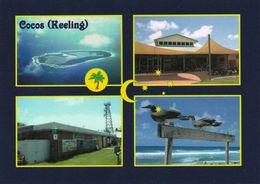 1 AK Cocos (Keeling) Islands Kokosinseln * Australisches Außengebiet Im Indischen Ozean * - Kokosinseln (Keeling Islands)