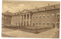 4 - Gembloux -Institut Agronome De L'Etat - Cour D'honneur (N°15) - Gembloux