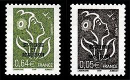 ST-PIERRE ET MIQUELON 2005 - Yv. 845 Et 847 **   Faciale= 0,69 EUR - Mar. Lamouche  (2 Val.)  ..Réf.SPM11550 - Neufs