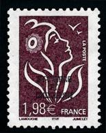 ST-PIERRE ET MIQUELON 2005 - Yv. 850 **   Faciale= 1,98 EUR - Mar. Lamouche 1,98€ Avec Surcharge  ..Réf.SPM11553 - Neufs