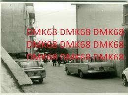 ISERNIA - RAMPA MERCATO - FOTOGRAFICA - ANNI '70  (3513) - Isernia