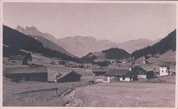 Les Mosses VD (4396) - VD Vaud