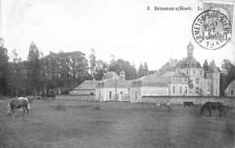 Ermeton S/ Biert (Edit. Laflotte, Chevaux, 1911) - Mettet