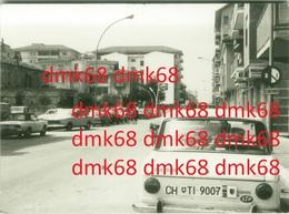 ISERNIA - VIA XXIV MAGGIO - FOTOGRAFICA - ANNI '70  (3514) - Isernia