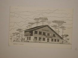 Berlaere : Gasthof Grindewald - Berlare