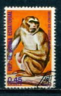 Guinée Equatoriale 1975 - YT 70 (o) - Guinée Equatoriale