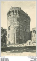 22 DINAN. Château De La Duchesse Anne - Dinan