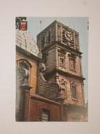 Montaigu : Basilique - Scherpenheuvel-Zichem