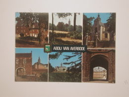 Abdij Van Averbode Multivues - Scherpenheuvel-Zichem