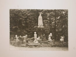 Averbode : Mariapark - Scherpenheuvel-Zichem