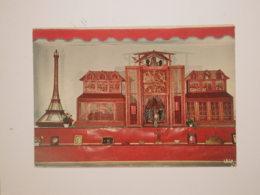 Biebeek : Historische Kunstuurwerk Lucifers Door Pardon - Leuven