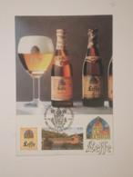 Belgique COB 3073 Abbaye De Leffe - Beers