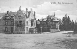 Wellin - Rue Du Commerce (Vve J. Banneux 1914) - Wellin