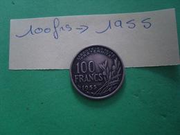 100 Frs - Kilowaar - Munten