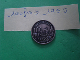 100 Frs - Münzen & Banknoten