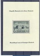 Nr. BL13-V1 ** Vlag Aan Linkerzijde - Variétés (Catalogue COB)