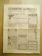 Corriere Dei Piccoli 1913 Anno V N. 11 - Corriere Dei Piccoli