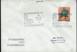 Luxemburg Luxembourg 1973 - Schach Chess Ajedrez échecs - Schach