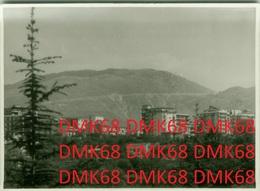 ISERNIA - PANORAMA  - FOTOGRAFICA - ANNI '70  (3516) - Isernia