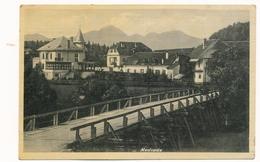 SLOVENIA - MEDVODE , Old Photo Postcard - Slovénie