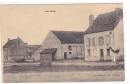Bouches-du-Rhône - Pont-Royal - Frankrijk