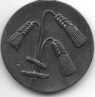 *notgeld Budingen 10 Pfennig  ND  Zn      2174.1 / F63.1 - [ 2] 1871-1918 : Imperio Alemán