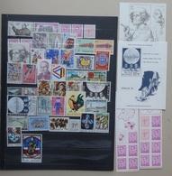 BELGIE   Jaargang  1969    Van Nr. 1482  Tot  1522   Zie Foto       Postfris **   CW  46,75 - Belgique