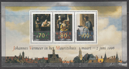 The Netherlands MNH NVPH Nr 1667 From 1996 / Catw 4.50 EUR - Periode 1980-... (Beatrix)