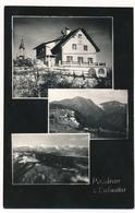 SLOVENIA - LUBNIK, Sales Skofja Loka, Old Photo Postcard - Slowenien