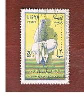 LIBIA  (LIBYA) -   SG 311   -  1964  NATIONAL WOMEN DAY  -  USED° - Libia
