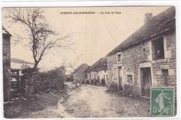 Côte-d'Or - Aubigny-les-Sombernon - Un Coin Du Pays - Andere Gemeenten
