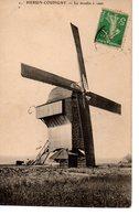 Hersin-Coupigny: Le Moulin à Vent - France