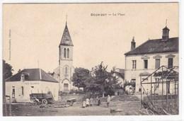 Côte-d'Or - Beurizot - La Place - France