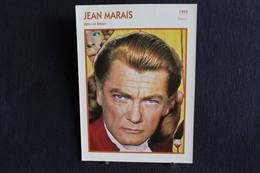 Sp-Acteur/ 1959 - Jean Marais, Est Un Acteur Français, Né En 1913 à Cherbourg Et Mort En 1998 à Cannes. - Acteurs