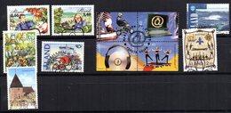 Año Incompleto 1998 Sin Hb, Falta Nº 143 Y 146/8  Aland - Aland