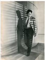 FOTOGRAFIA ORIGINALE RICHARD GERE AMERICAN GIGOLò ANNO 1980 - Persone Identificate