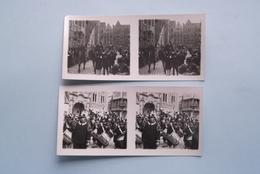 WERELDTENTOONSTELLING Antwerpen/Anvers 1930 ( Série N° A ) ANTWERP Stéréo - Ch. DU HOUX ( Zie / Voir Photos ) ! - Photos Stéréoscopiques