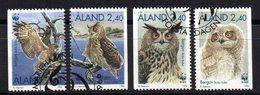 Serie Nº 109/12  Aland - Aland