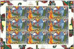 AR 2010-713 EUROPA CEPT, ARMENIA, MS, MNH - Armenien