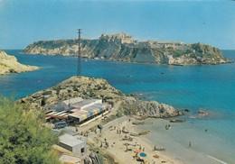 ISOLA S. NICOLA /  Spiaggia Delle Arene - Foggia