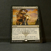 Magic The Gathering Hour Of Devastation Hour Of Glory - Carte Nere
