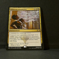 Magic The Gathering Ravnica Allegiance Ethereal Absolution - Carte D' Oro