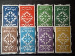 Portugal YT N° 592/599 Neufs ** MNH. TB. A Saisir! - Ungebraucht