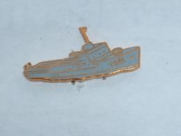 Pin's PATROUILLEUR ALBATROS P681 - Militaria