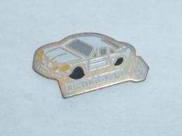 Pin's ALPINE, GARAGE JEAN REDELE A DIEPPE - Renault