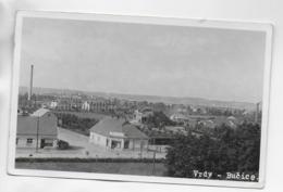 AK 0302  Vrdy - Bucice ( Fabrik ) Um 1935 - Tschechische Republik